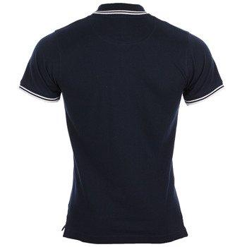 koszulka tenisowa męska K-SWISS POLO