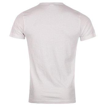 koszulka tenisowa męska K-SWISS SPELL-OUT TEE II / 101272-134