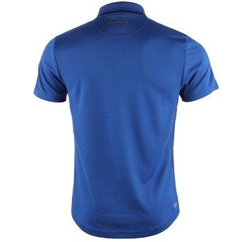 koszulka tenisowa męska LACOSTE SPORT POLO / DH5515 00EJ1