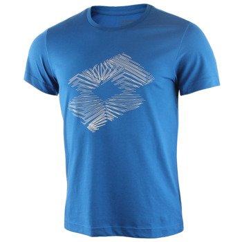 koszulka tenisowa męska LOTTO JONAH II TEE T-SHIRT / S1561
