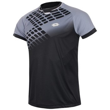 koszulka tenisowa męska LOTTO T-SHIRT CONNOR NET / R4107