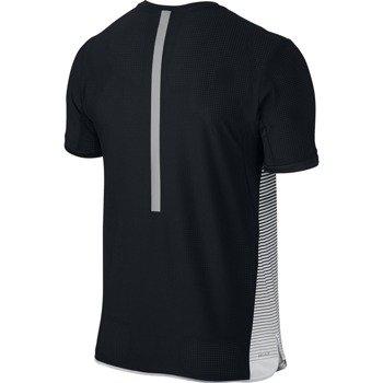 koszulka tenisowa męska NIKE CHALLENGER CREW / 728953-010