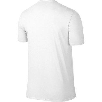koszulka tenisowa męska NIKE CONTENDER LOUD TEE / 705166-100