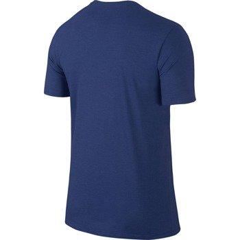 koszulka tenisowa męska NIKE COURT LOGO TEE / 777869-455