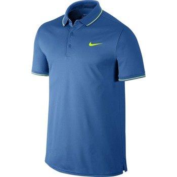 koszulka tenisowa męska NIKE COURT POLO / 644776-446