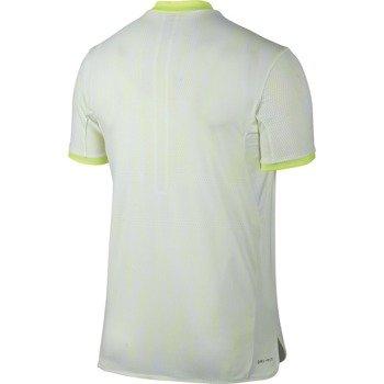 koszulka tenisowa męska NIKE DRY ADVANTAGE POLO / 801700-100