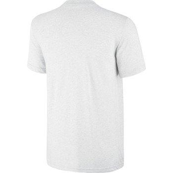 koszulka tenisowa męska NIKE JUST DO IT BITES TEE / 596206-100