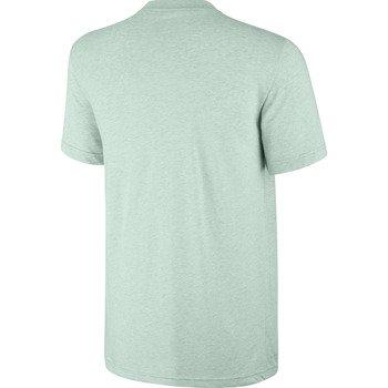 koszulka tenisowa męska NIKE JUST DO IT BITES TEE / 596206-336