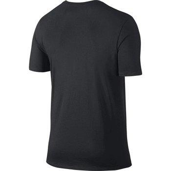 koszulka tenisowa męska NIKE NOT MY FAULT / 749769-010