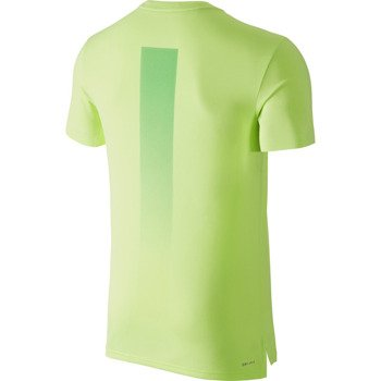 koszulka tenisowa męska NIKE PREMIER RF CREW Roger Federer Australian Open 2015 / 677936-702