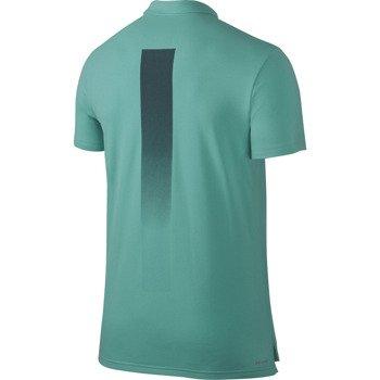 koszulka tenisowa męska NIKE PREMIER RF POLO Roger Federer / 679086-405