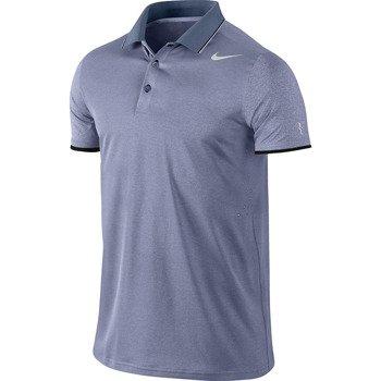 koszulka tenisowa męska NIKE PREMIER RF POLO Roger Federer Sony Open & Indian Wells 2014 / 596548-515