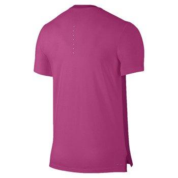 koszulka tenisowa męska NIKE PREMIER ROGER FEDERER HENLEY US Open 2015 / 646110-607