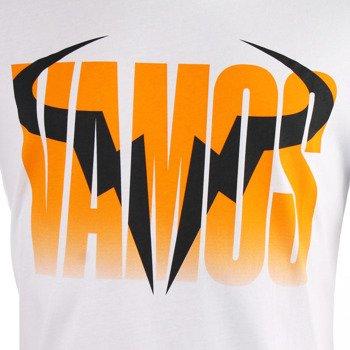 koszulka tenisowa męska NIKE RAFA SHORT SLEEVE CREW TEE / 850860-100