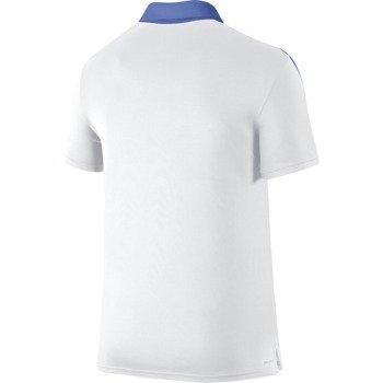 koszulka tenisowa męska NIKE TEAM COURT POLO / 644788-104