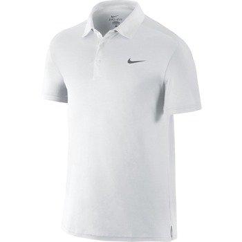 koszulka tenisowa męska NIKE TEAM COURT POLO / 644788-105