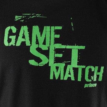 koszulka tenisowa męska PRINCE LOGO T-SHIRT / 9X692010