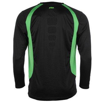 koszulka tenisowa męska PRINCE LONGSLEEVE / 3M098-079