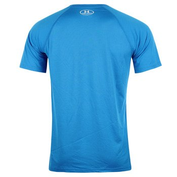 koszulka tenisowa męska UNDER ARMOUR CORE TRAINING WORDMARK GRAPHIC T-SHIRT / 1248598-405