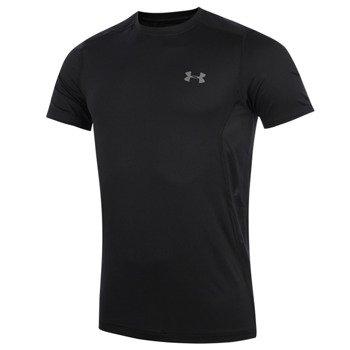 koszulka tenisowa męska UNDER ARMOUR MURRAY RAID SHORT SLEEVE T-SHIRT / 1257466-001