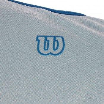 koszulka tenisowa męska WILSON CLAIM VICTORY CREW / WR1025511