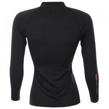 koszulka termoaktywna damska MIZUNO LIGHTWEIGHT HIGH NECK / 73CL28209