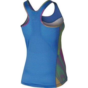 koszulka termoaktywna damska NIKE PRO HYPERCOOL FREQUNCY TANK / 725493-435
