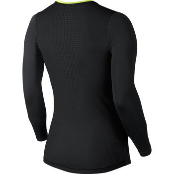 koszulka termoaktywna damska NIKE PRO HYPERCOOL LONG SLEEVE TOP / 620426-010