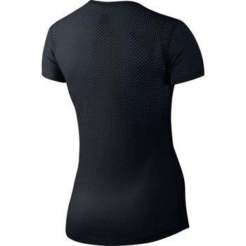 koszulka termoaktywna damska NIKE PRO HYPERCOOL SHORTSLEEVE / 725714-010