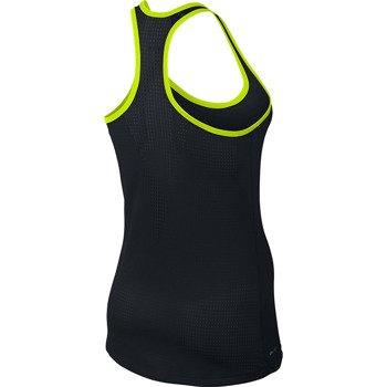 koszulka termoaktywna damska NIKE PRO HYPERCOOL TANK / 610759-012