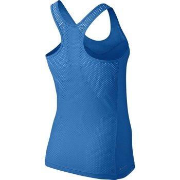 koszulka termoaktywna damska NIKE PRO HYPERCOOL TANK / 725726-435