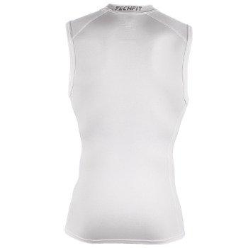 koszulka termoaktywna męska ADIDAS TECHFIT BASE SLEEVELESS TEE / AJ4958