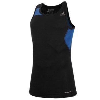 koszulka termoaktywna męska ADIDAS TECHFIT COOL TANK TOP / D81293