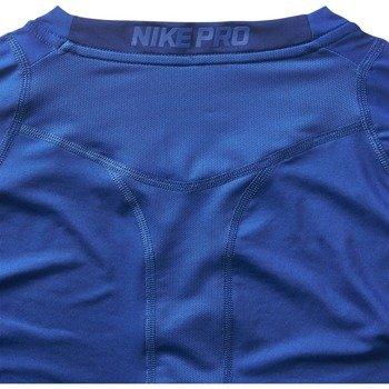 koszulka termoaktywna męska NIKE PRO COOL COMPRESSION LONGSLEEVE / 703088-091