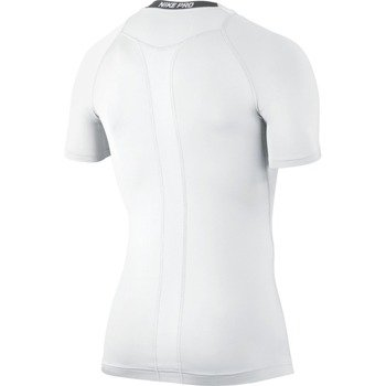 koszulka termoaktywna męska NIKE PRO COOL COMPRESSION SHORTSLEEVE / 703094-100