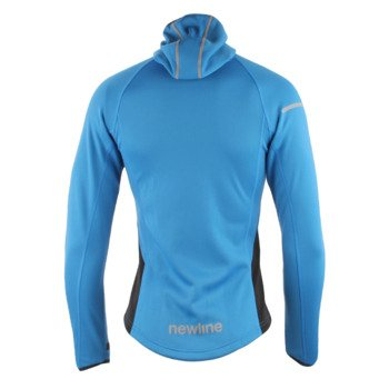 kurtka do biegania damska NEWLINE BASE WARM UP JACKET / 13096-016