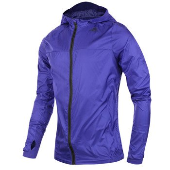 kurtka do biegania męska ADIDAS TRAIL JACKET / S10112