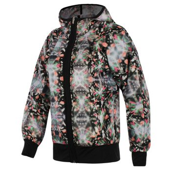 kurtka sportowa damska ADIDAS CLIMA TRAINING ALL OVER PRINTED WOVEN JACKET / M63980