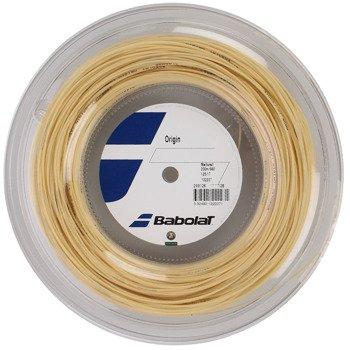 naciąg tenisowy BABOLAT ORIGIN 200M NAT.