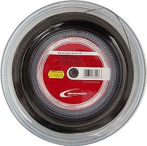 naciąg tenisowy ISO-SPEED BASELINE CONTROL 200M 1,30 mm