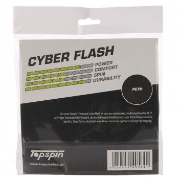 naciąg tenisowy TOPSPIN CYBER FLASH 1,25 mm / 12m