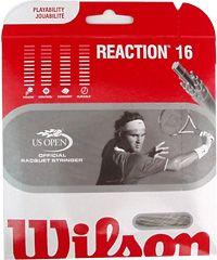 naciąg tenisowy WILSON REACTION 12 m