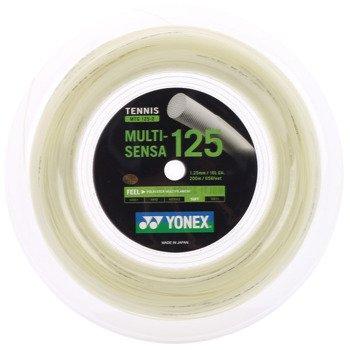 naciąg tenisowy YONEX MULTI SENSA 200M / TNY-014