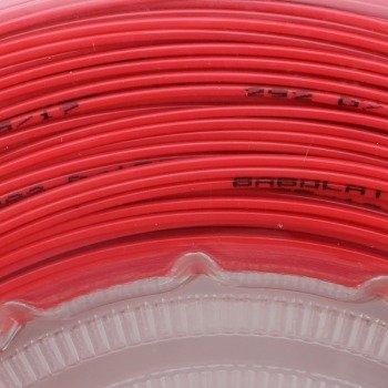 naciąg tenisowy szpula BABOLAT REVENGE 200m.red