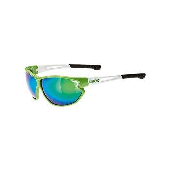 okulary do biegania UVEX SPORTSTYLE 810 / S5309337816