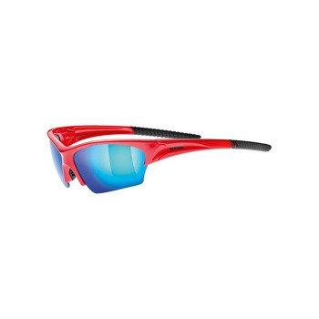 okulary do biegania UVEX SUNSATION / S5306063316