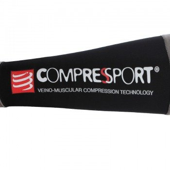 opaski kompresyjne na łydki COMPRESSPORT R2 Race & Recovery (1 para) / 120529-366