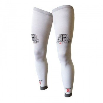 opaski kompresyjne na nogi COMPRESSPORT F-LIKE FULL LEG (1 para) / 110318-043
