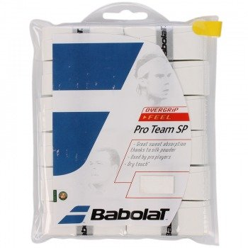 owijka tenisowa BABOLAT PROTEAM SILKPOWDER x 12