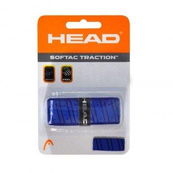 owijki tenisowe HEAD SOFTAC TRACTION blue / 285000